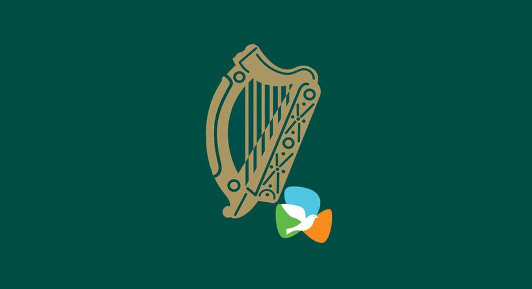Lettera del Responsabile Culturale dell'Ambasciata Irlandese a Roma